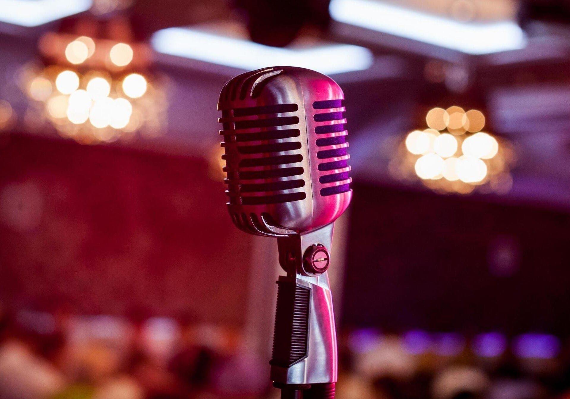 microphone (2)